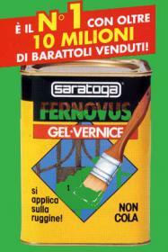 fernovus saratoga